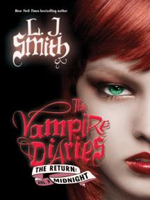 The Vampire Diaries: The Return: Midnight