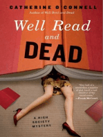Well Read and Dead