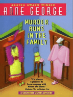 Murder Runs in the Family