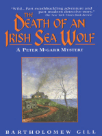 The Death of an Irish Sea Wolf