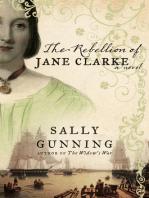 The Rebellion of Jane Clarke