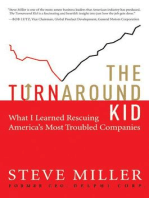 The Turnaround Kid