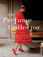 The Perfume Collector