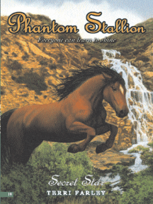 Phantom Stallion #19: Secret Star