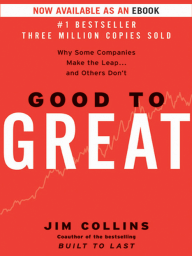 Good to Great