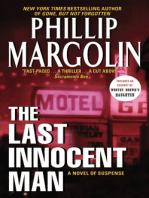The Last Innocent Man