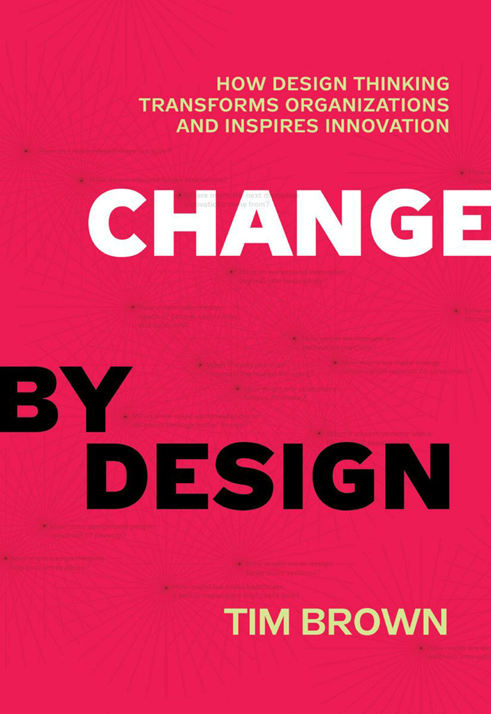 Read Change By Design Online By Tim Brown Books