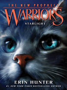 Starlight: Warriors: The New Prophecy #4