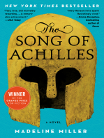 The Song of Achilles