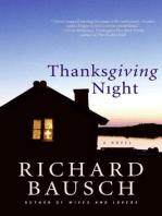 Thanksgiving Night