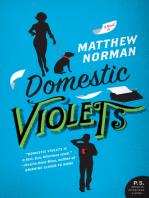 Domestic Violets