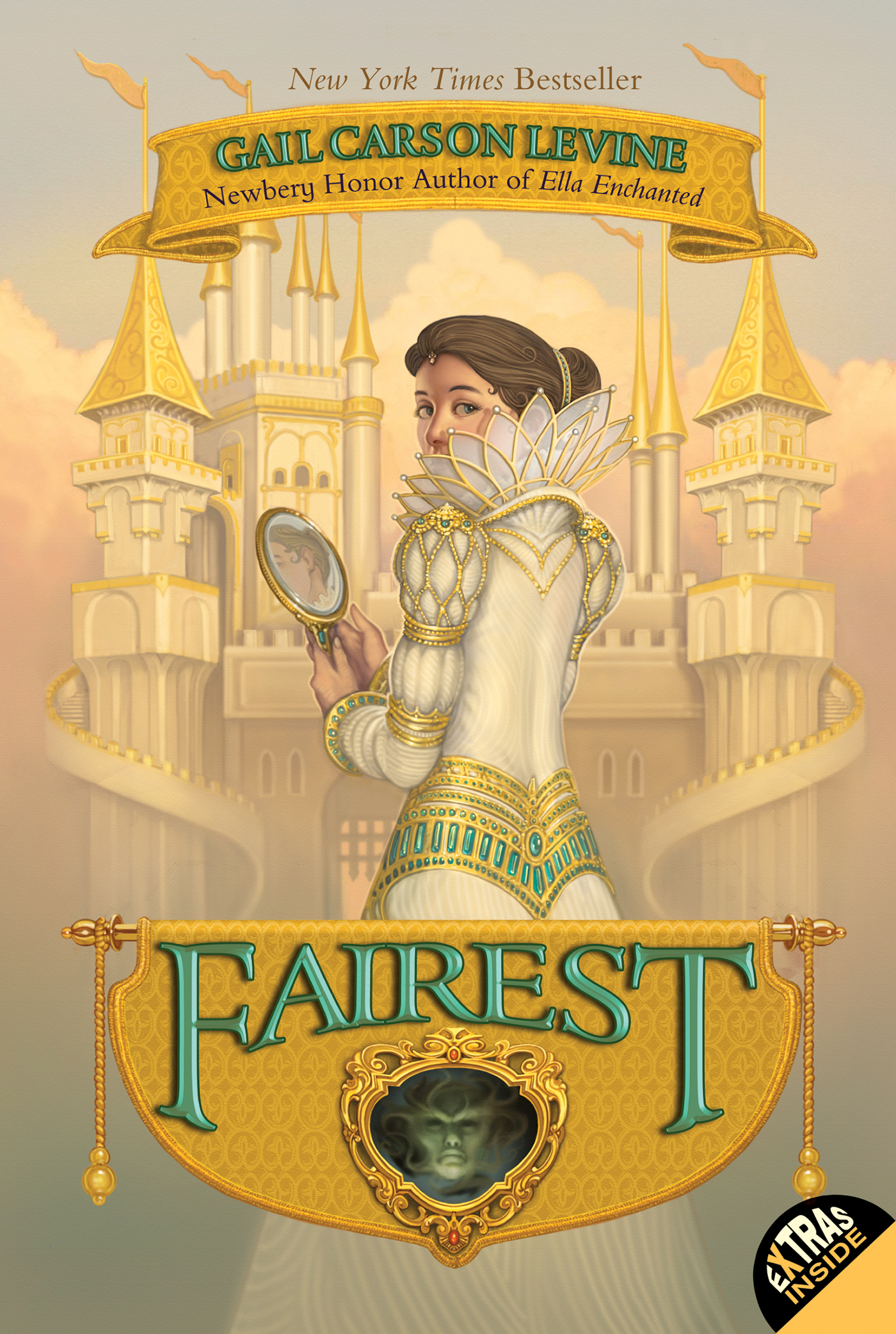 Fairest by Gail Carson Levine - Read eBook