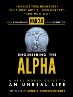 Man 2.0 Engineering the Alpha