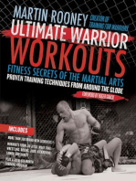 Ultimate Warrior Workouts (Training for Warriors)