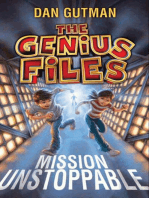 The Genius Files