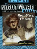 The Nightmare Room #5