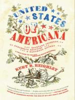 United States of Americana