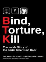 Bind, Torture, Kill