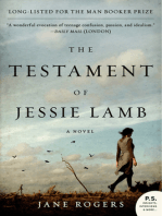 The Testament of Jessie Lamb