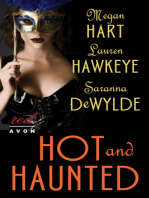 Hot and Haunted