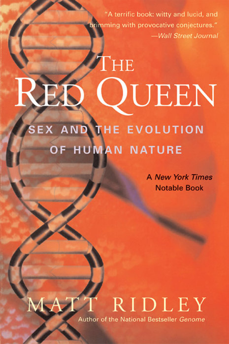the red queen sex and the evolution download in Coquitlam
