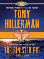 The Sinister Pig