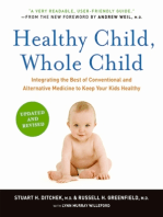 Healthy Child, Whole Child