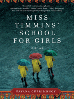 Miss Timmins' School for Girls