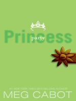 Party Princess: The Princess Diaries Vol. VII