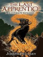 The Last Apprentice