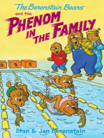 The Berenstain Bears Chapter Book