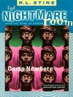 The Nightmare Room #9