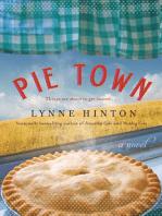 Pie Town