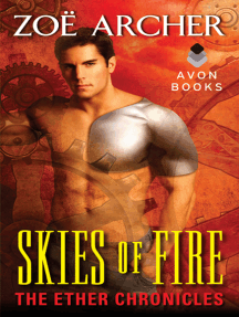 Skies of Fire: The Ether Chronicles
