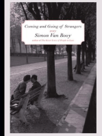 The Coming and Going of Strangers