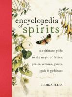 Encyclopedia of Spirits