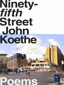 Ninety-fifth Street: Poems