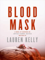 Blood Mask