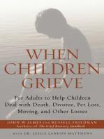 When Children Grieve