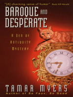Baroque and Desperate