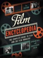 The Film Encyclopedia 7th Edition