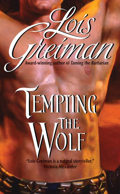 Tempting The Wolf By Lois Greiman By Lois Greiman Read Online
