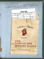 The Case of the Missing Books