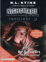 The Nightmare Room Thrillogy #3