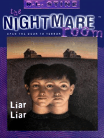 The Nightmare Room #4