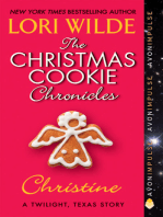 The Christmas Cookie Chronicles