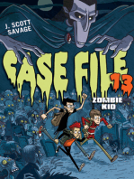 Case File 13