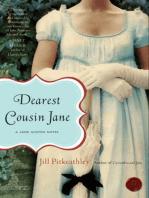 Dearest Cousin Jane
