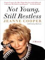 Not Young, Still Restless