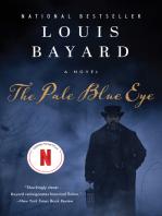 The Pale Blue Eye